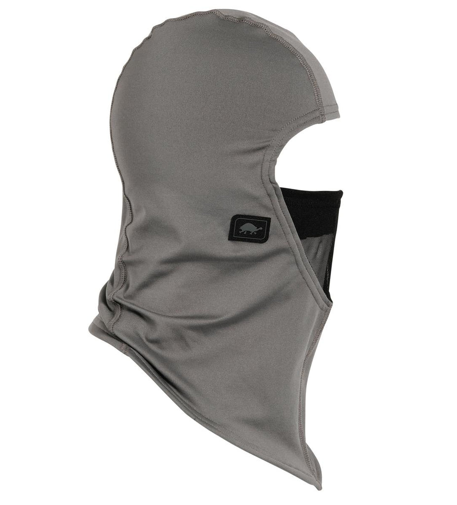 Ventilator Balaclava / Color-Carbon