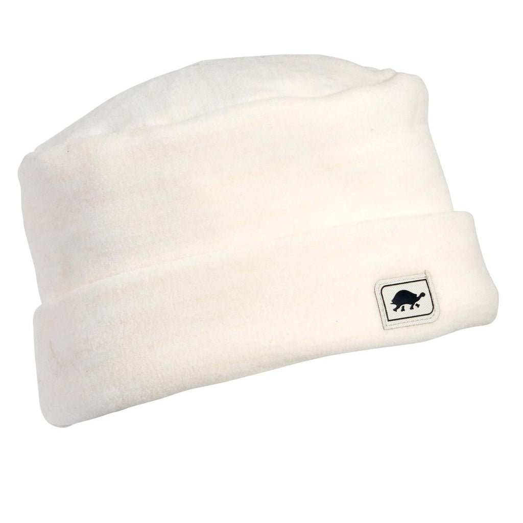 Tort Cuffed Hat / Color-Pearl
