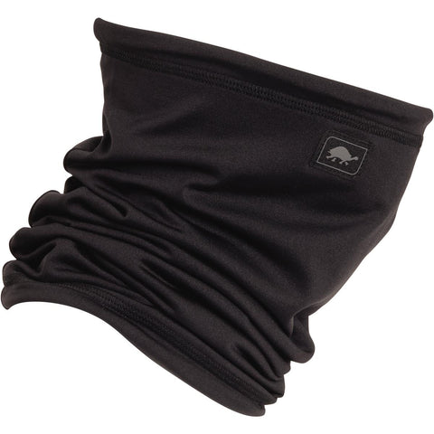 Pipe Dream Alpha-Tek Lined Performance Neck Warmer / Color-Black