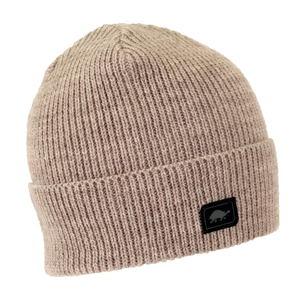 Static Watch Cap Ragg / Color-Sand