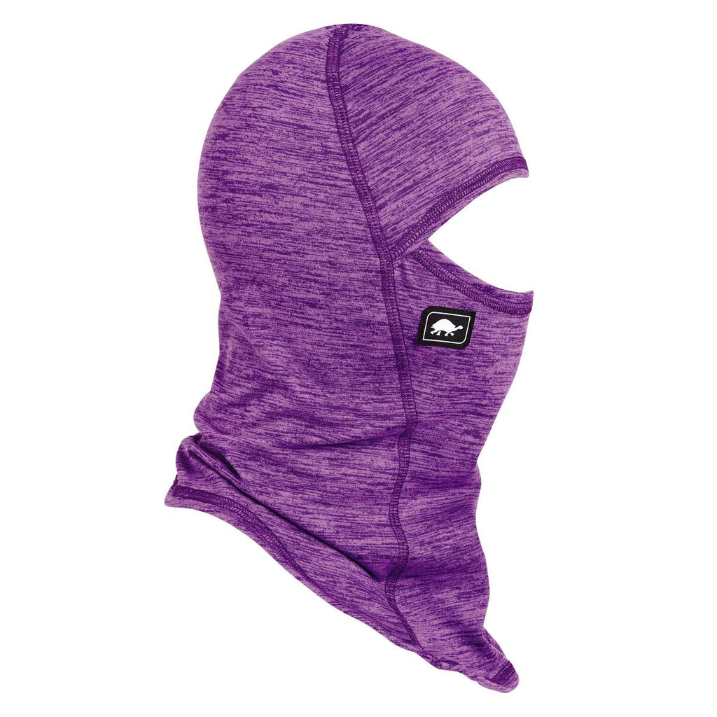 Kids' Lightweight Ninja Balaclava / Color-Amethyst