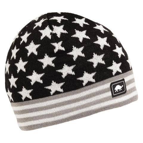 Be A Star Beanie / Color-Black