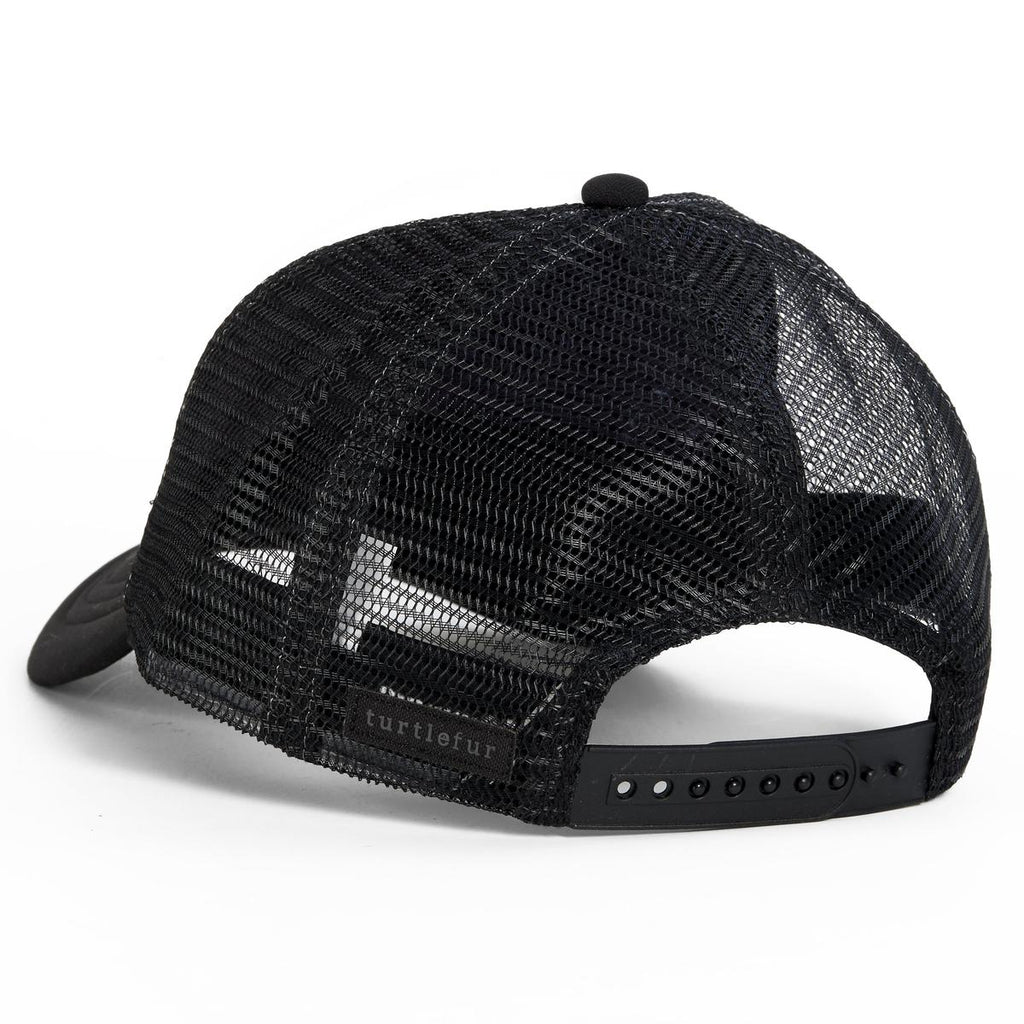 First Ink Trucker / Color-Black