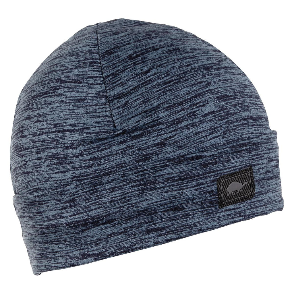 Comfort Shell Stria West Hill Watch Cap / Color-Baltic