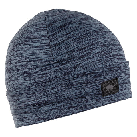 West Hill Watch Cap, Stria Prints / Color-Baltic