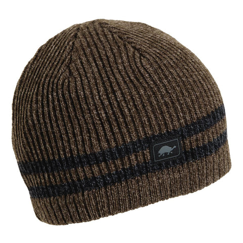 Mr. Happy Knit Beanie / Color - Earth