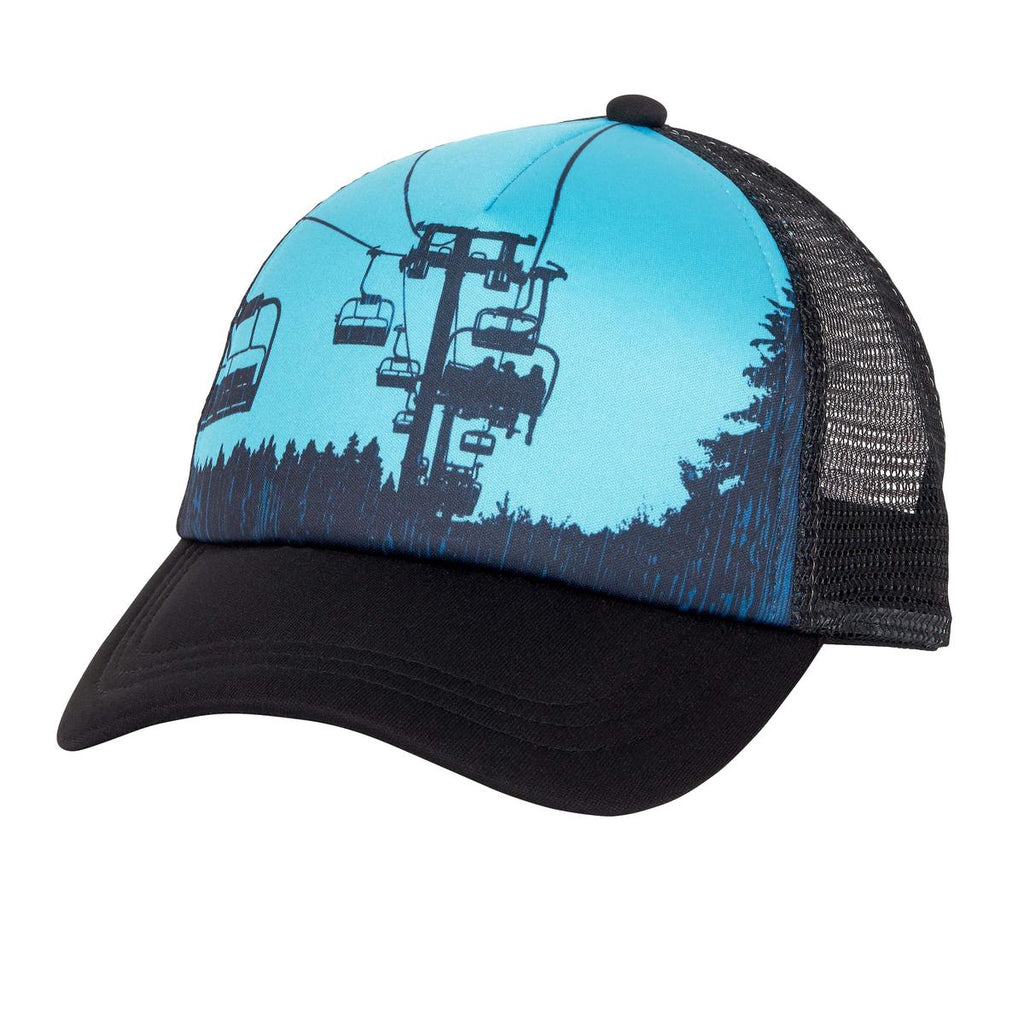 Youth Lifty Trucker / Color-Oasis