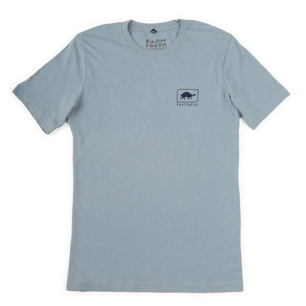 Men's Road Tripper T-Shirt / Color - Scout Green