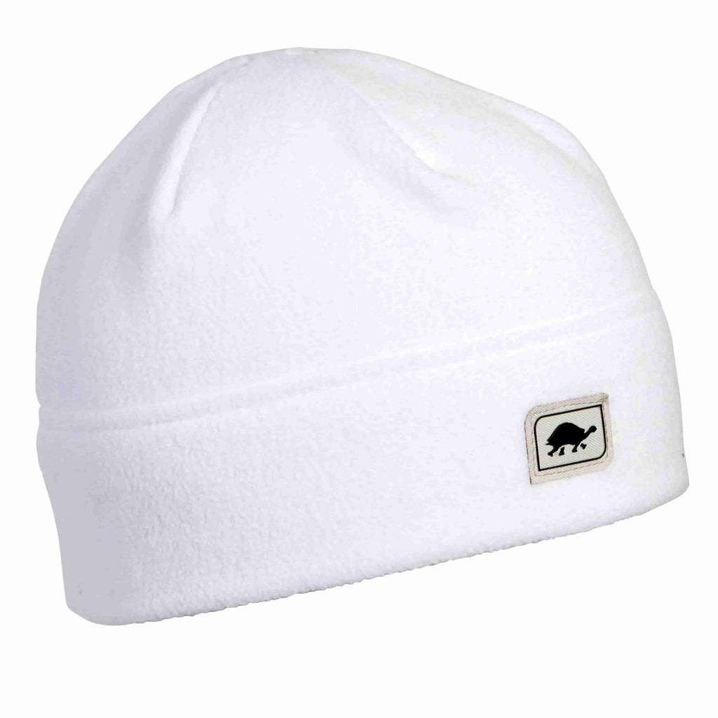 Chelonia 150 Fleece Beanie / Color-White