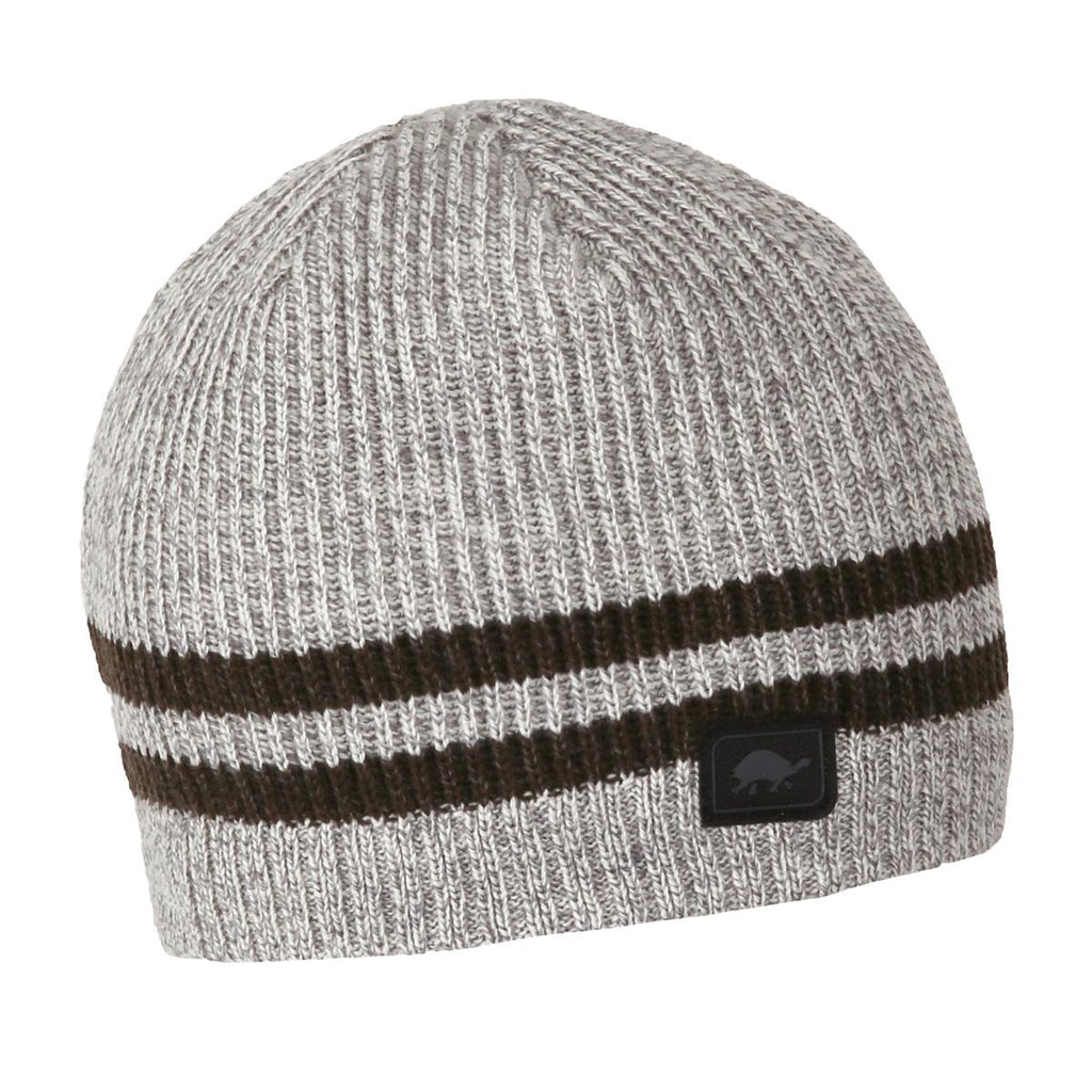 Mr. Happy Ragg Beanie / Color-Oatmeal