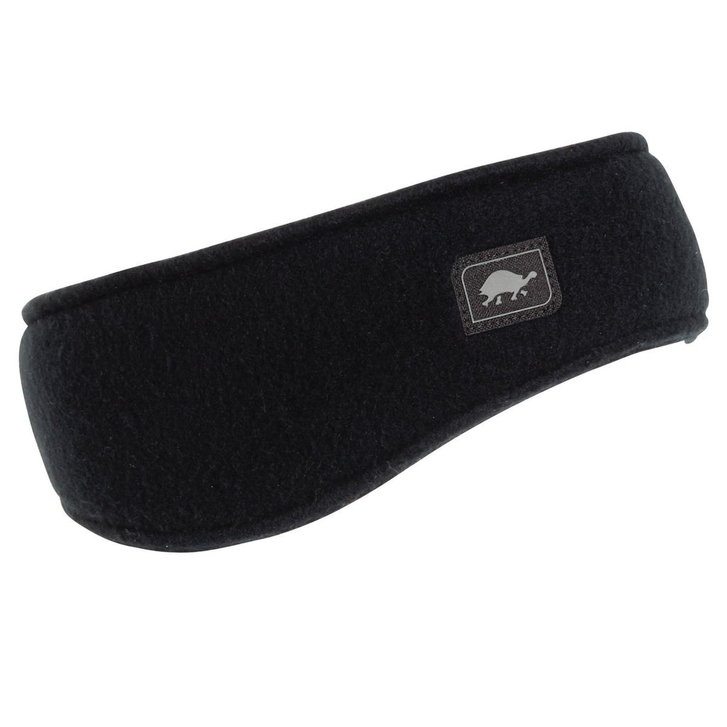 Ear Band Headband / Color - Black