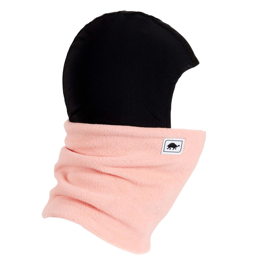 Kids Chelonia 150 Fleece Shellaclava / Color-Peach