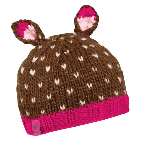 Toddler Fawned of You Beanie / Color-Pink