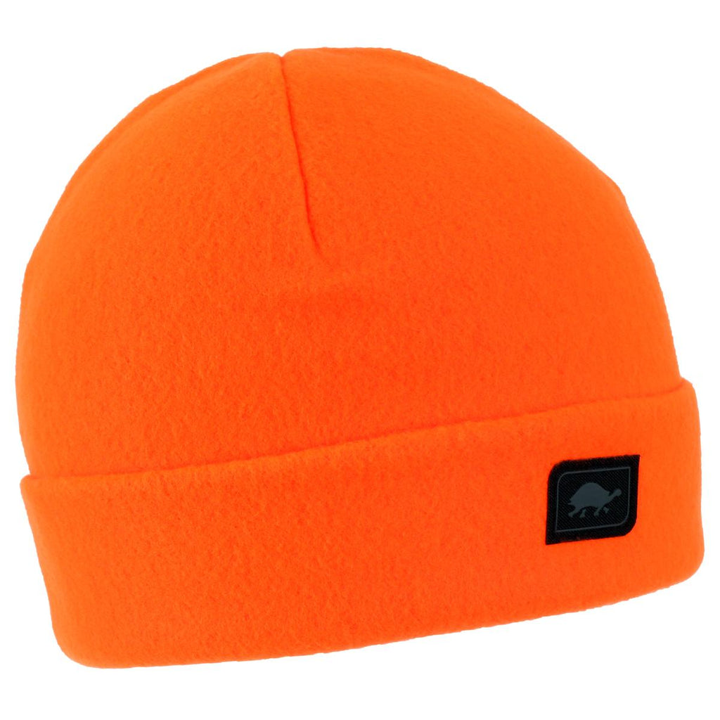 Original Turtle Fur Fleece The Hat / Color-Blaze