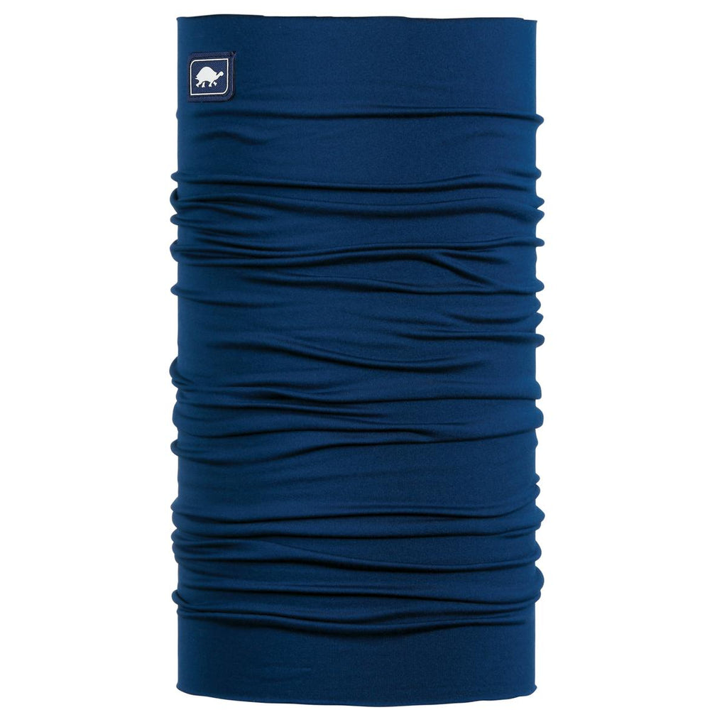 Comfort Shell Totally Tubular, Solids / Color-Navy