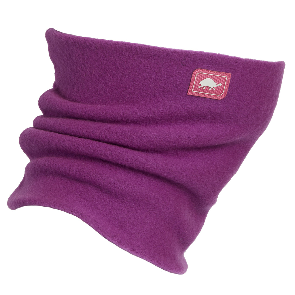 Kids' Double-Layer Neck Warmer / Color-Heartfelt