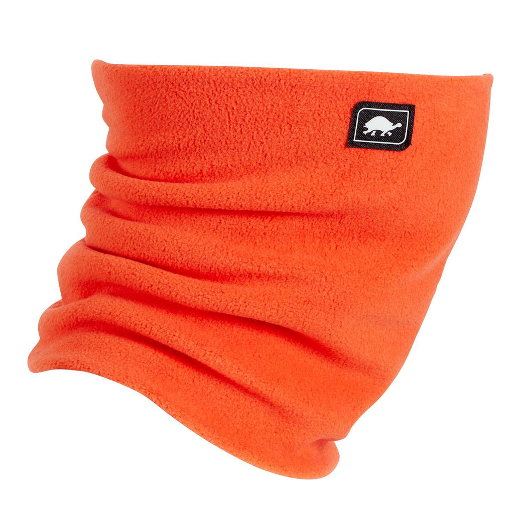 Youth Chelonia 150 Fleece Neck Warmer / Color-Campfire