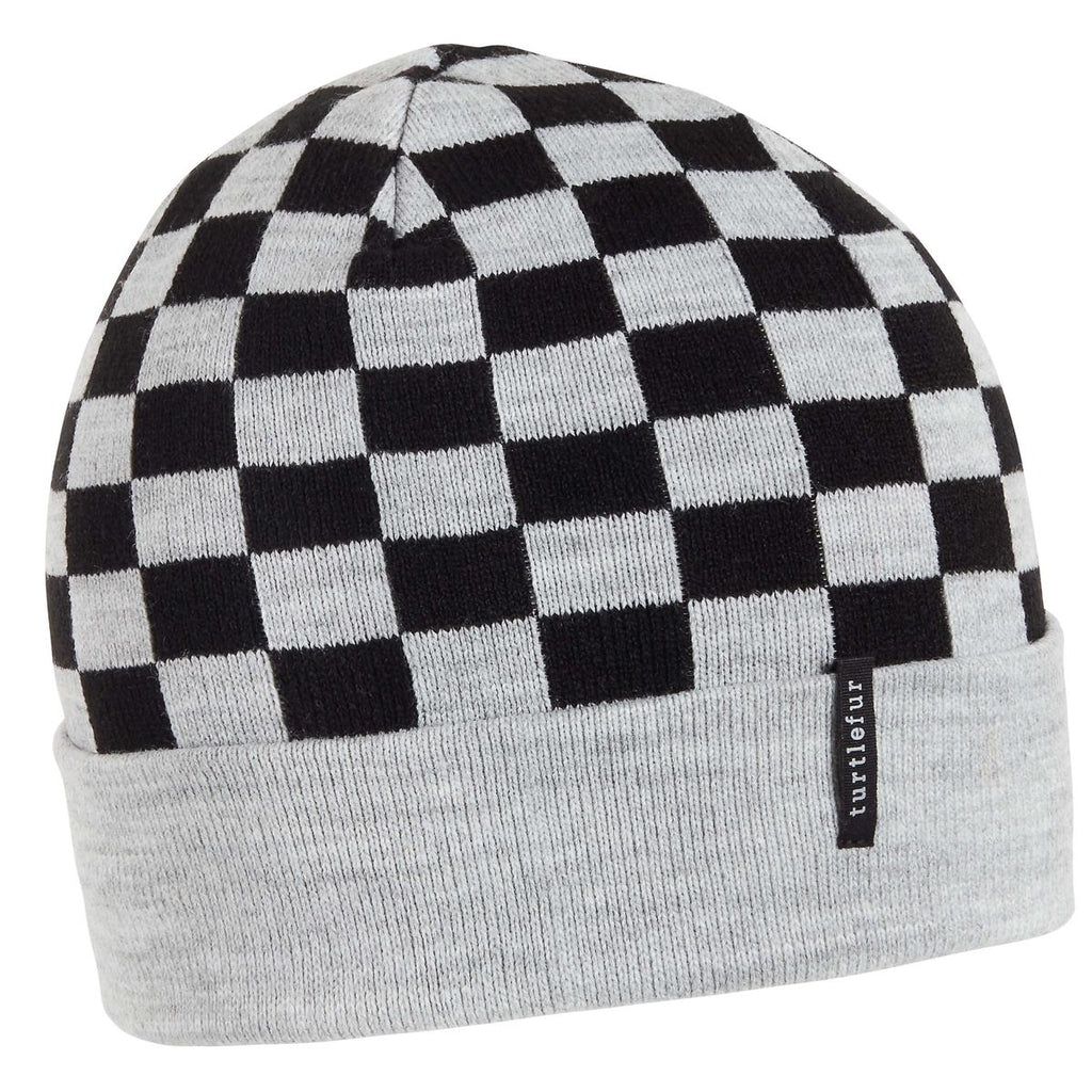 Youth Sk8er Beanie / Color-Gray