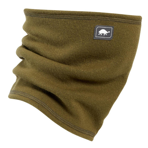Switchback Jersey Fleece Neck Gaiter / Color-O.D.
