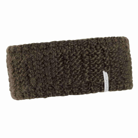 Shay Knit Headband / Color-Spruce