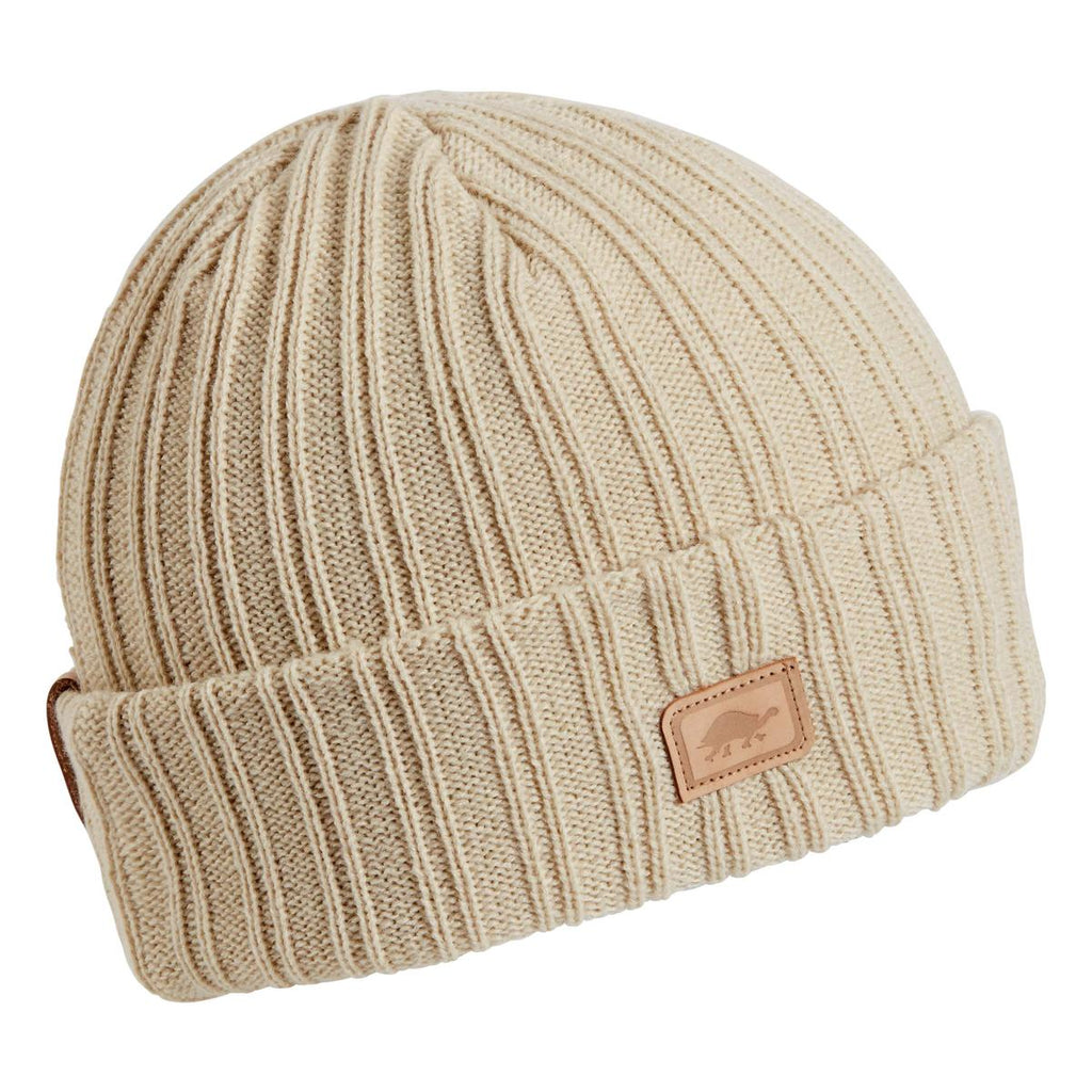 Youth Wild Bill Watch Cap / Color-Oatmeal