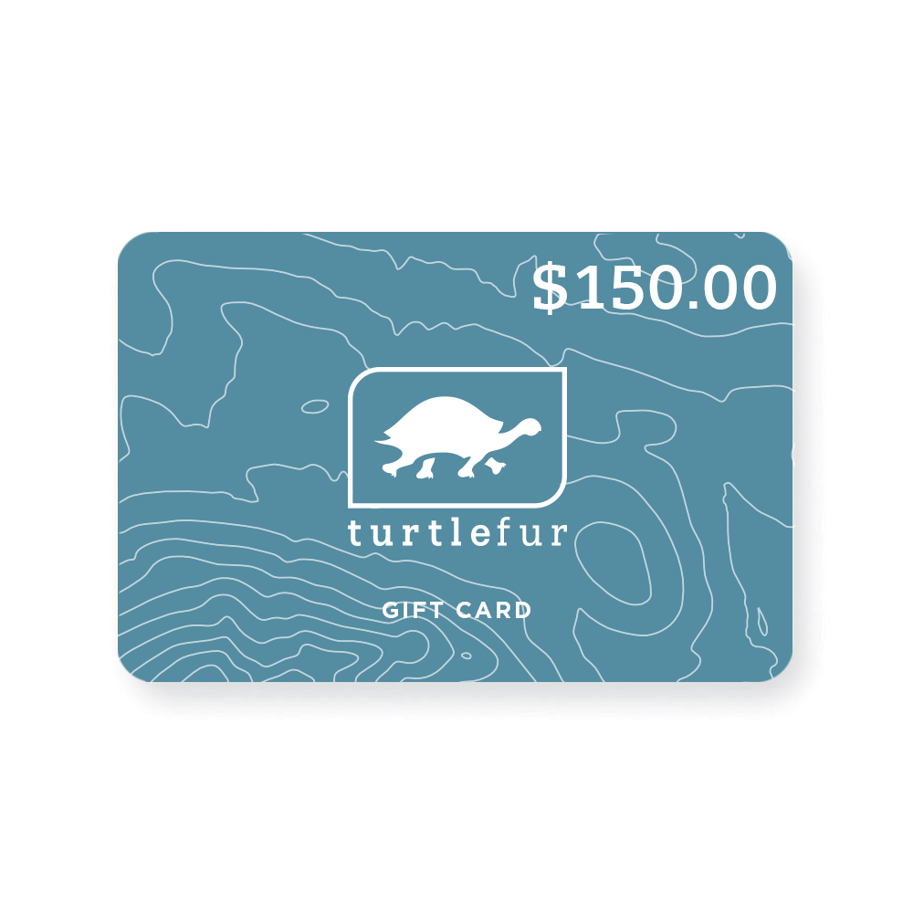 Turtle Fur Gift Card