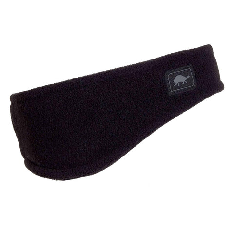 Chelonia 150 Fleece Bang Band Headband / Color-Black