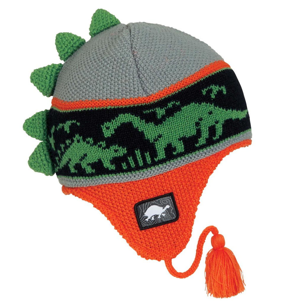 Kids Dr. Dino Earflap / Color-Fire