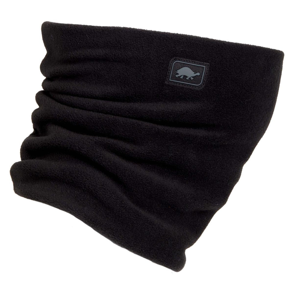 Youth Chelonia 150 Fleece Neck Warmer / Color-Black