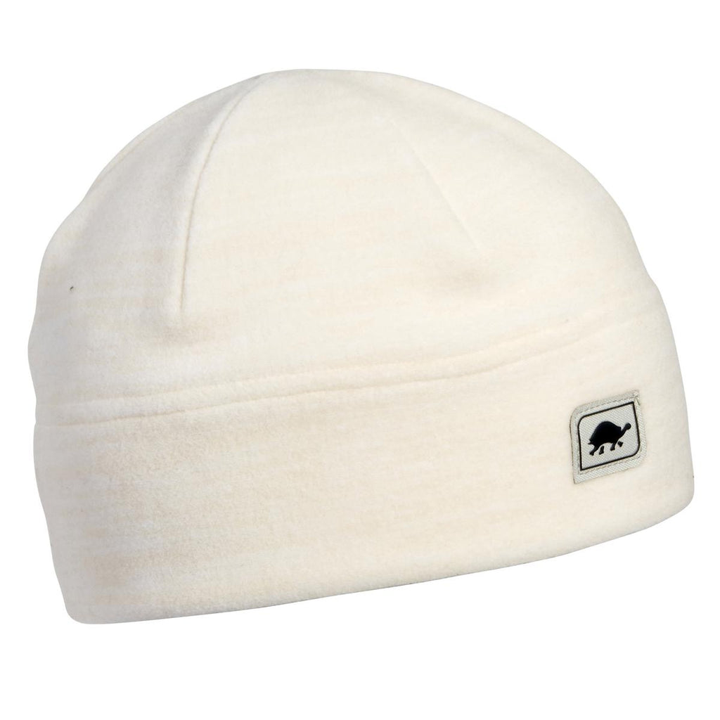 Polartec Thermal Pro Fleece Beanie / Color-Pearl