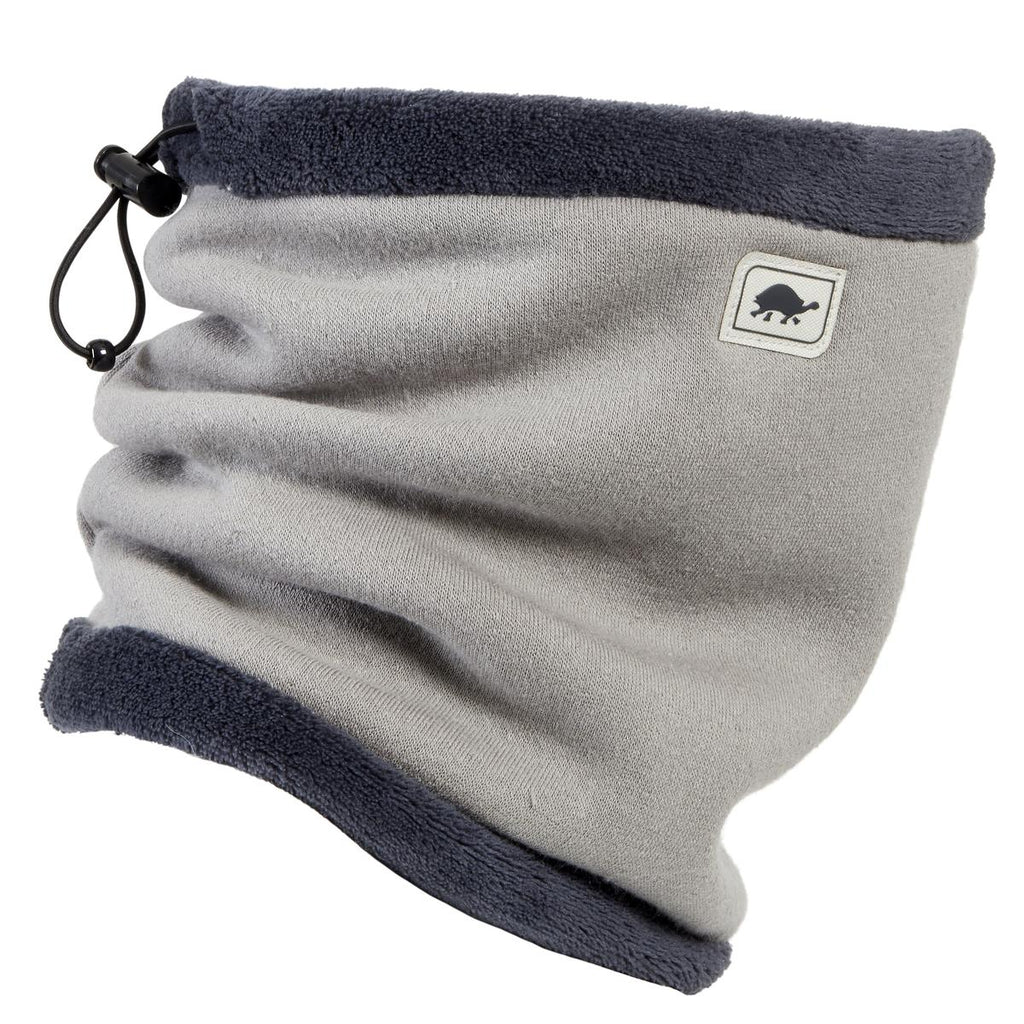 3-in-1 Adjustable Neck Gaiter / Color-Gray