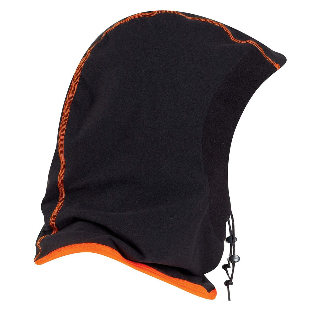 Comfort Shell Reversible Brain Buffer Hunting Overhood / Color-Blaze
