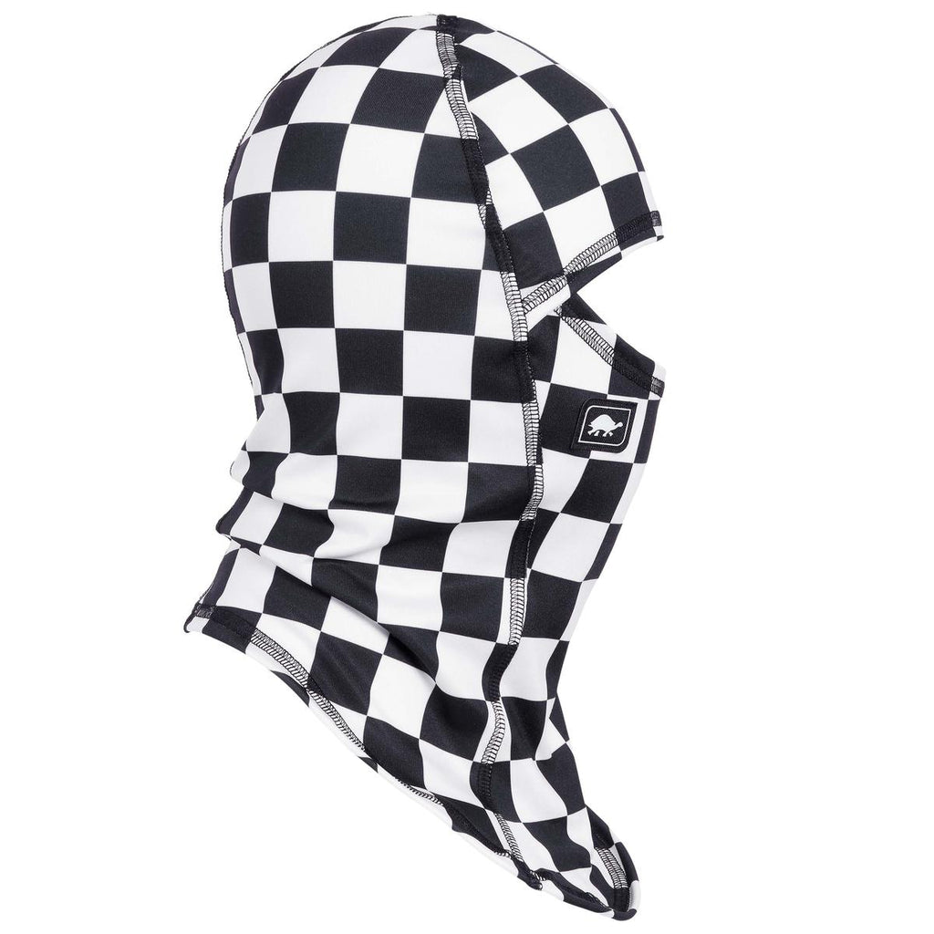 Youth Comfort Shell Ninja / Color-Checker