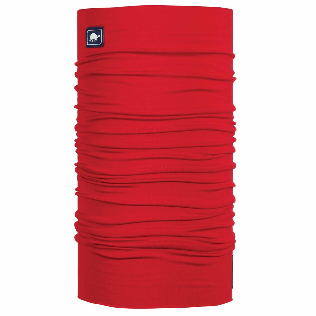 Youth Comfort Shell Totally Tubular / Color-Red