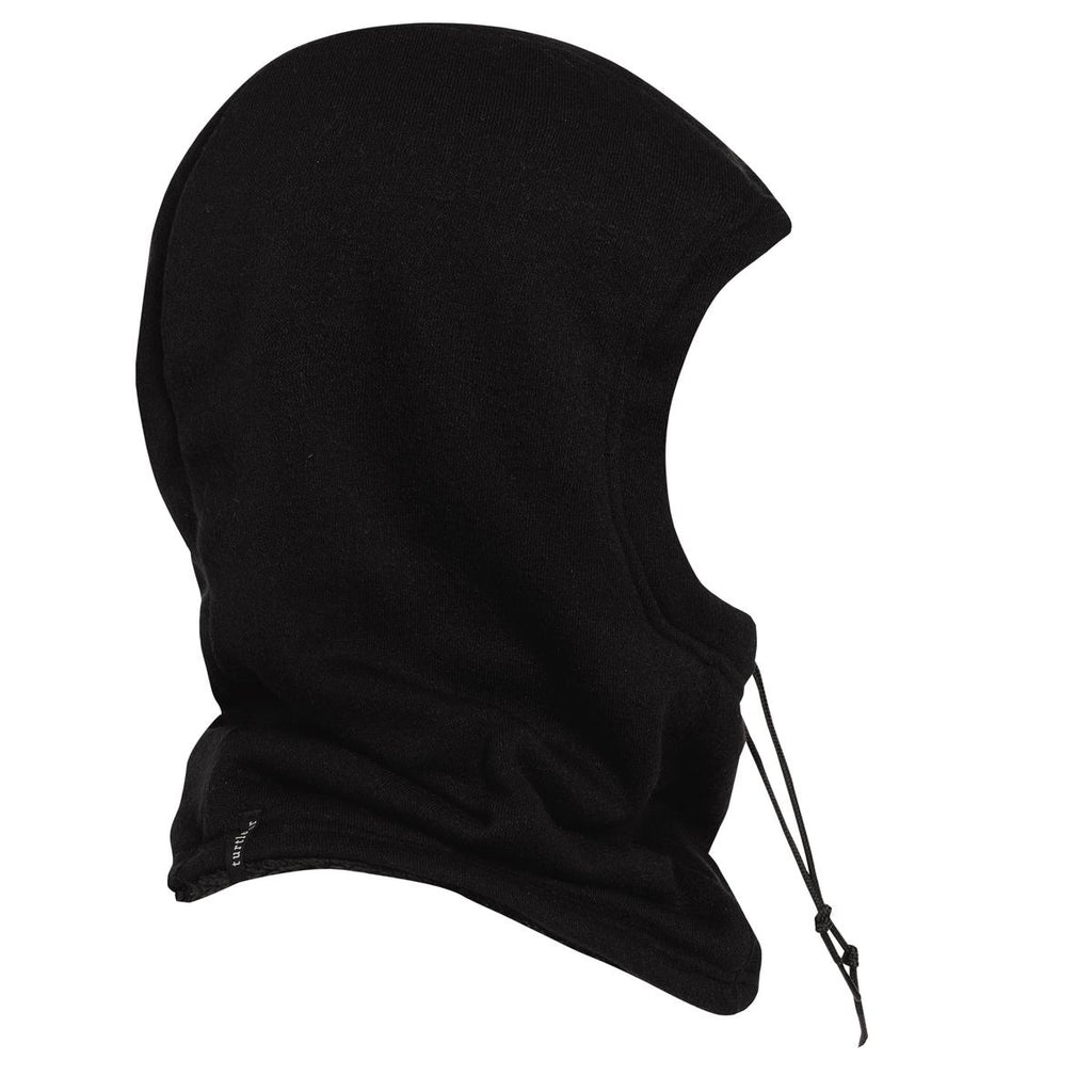 Powder Hound Overhood / Color-Black