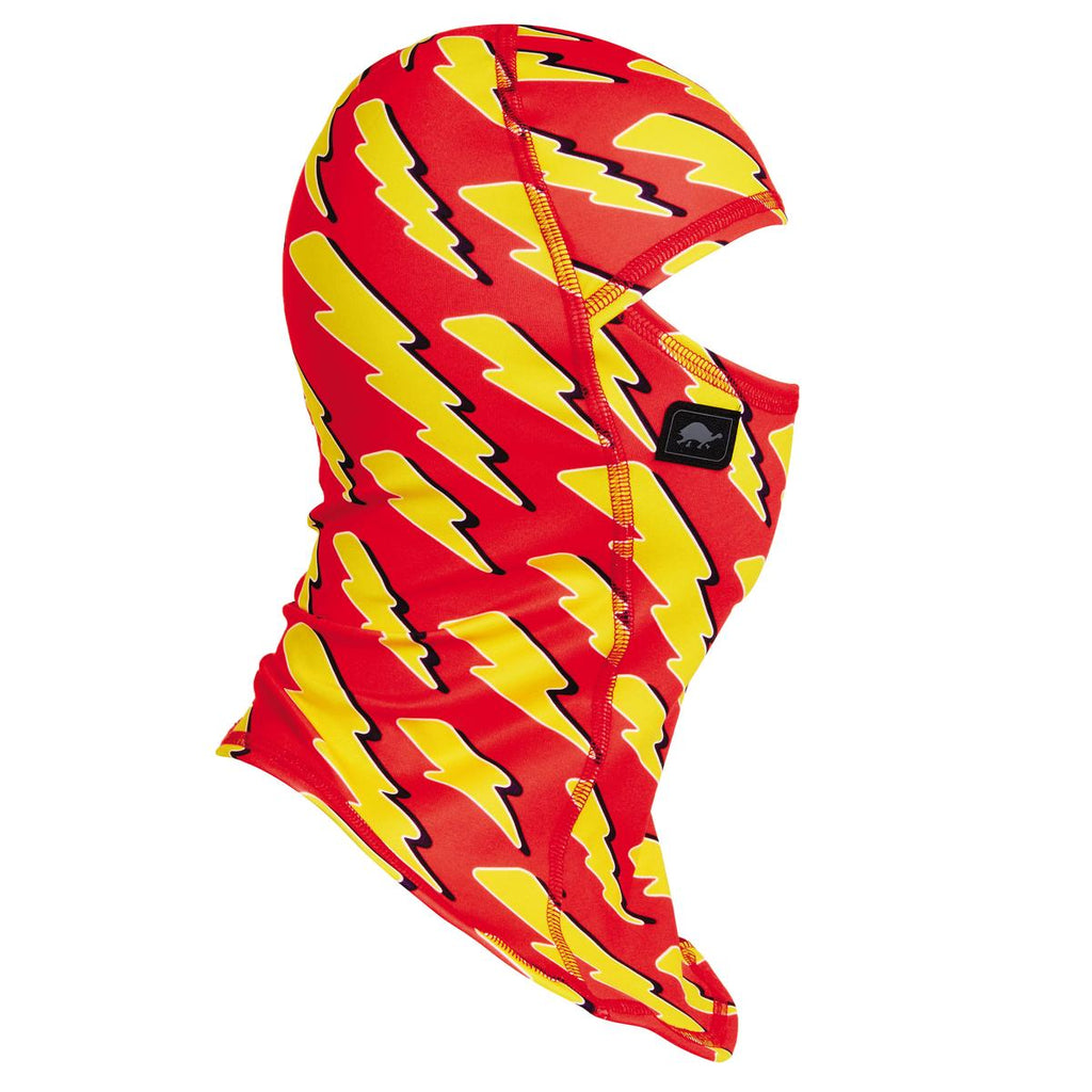 Ninja Performance Balaclava / Color - Bolt