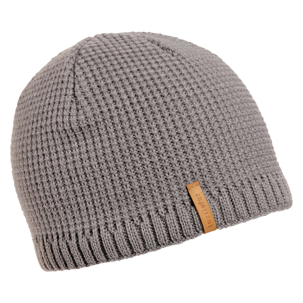 Stout Beanie / Color-Gray