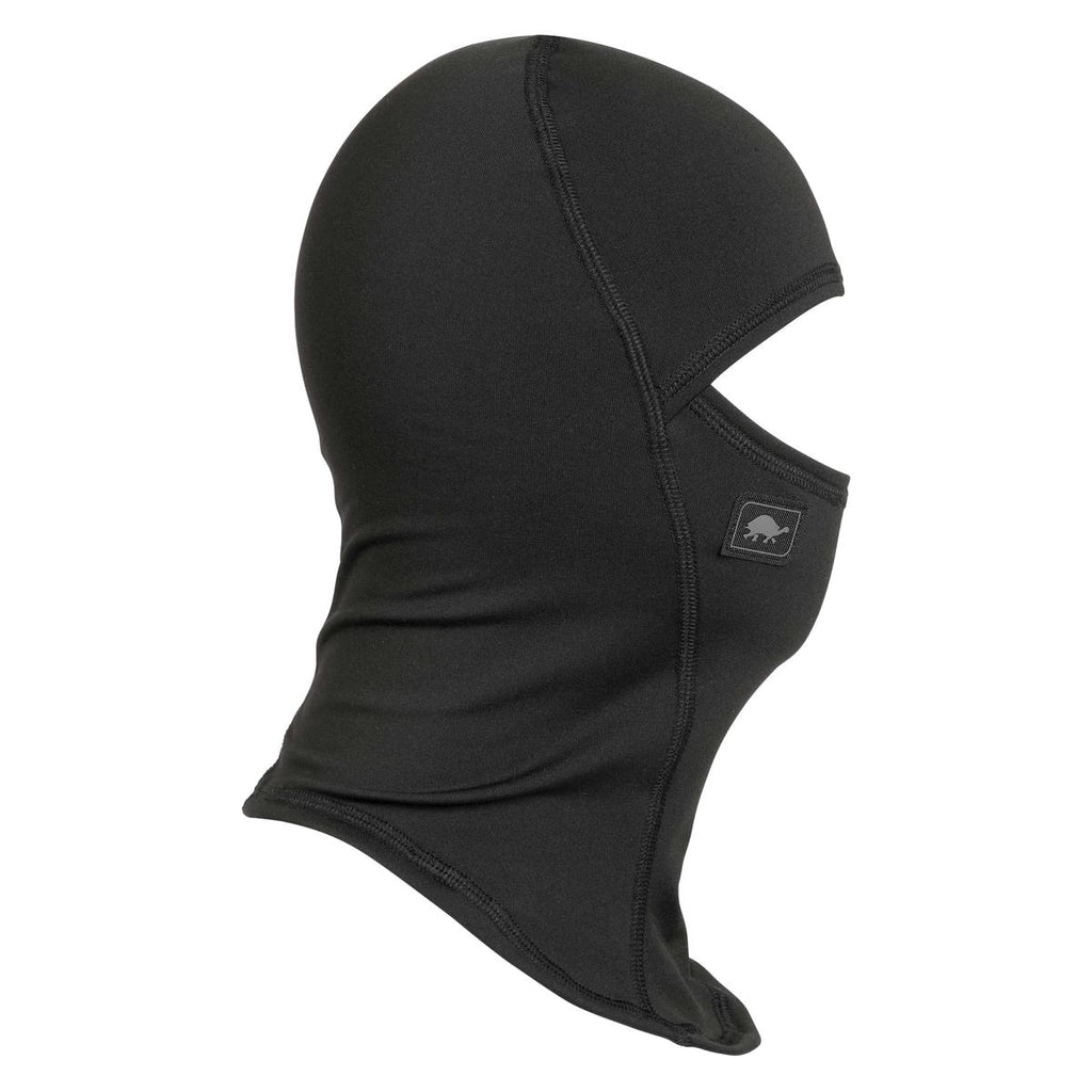 Kids Comfort Shell Ninja / Color-Black