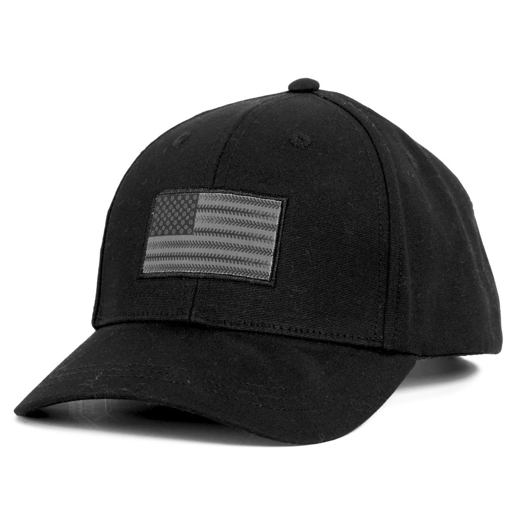 Trail Blazer Ballcap / Color - Black