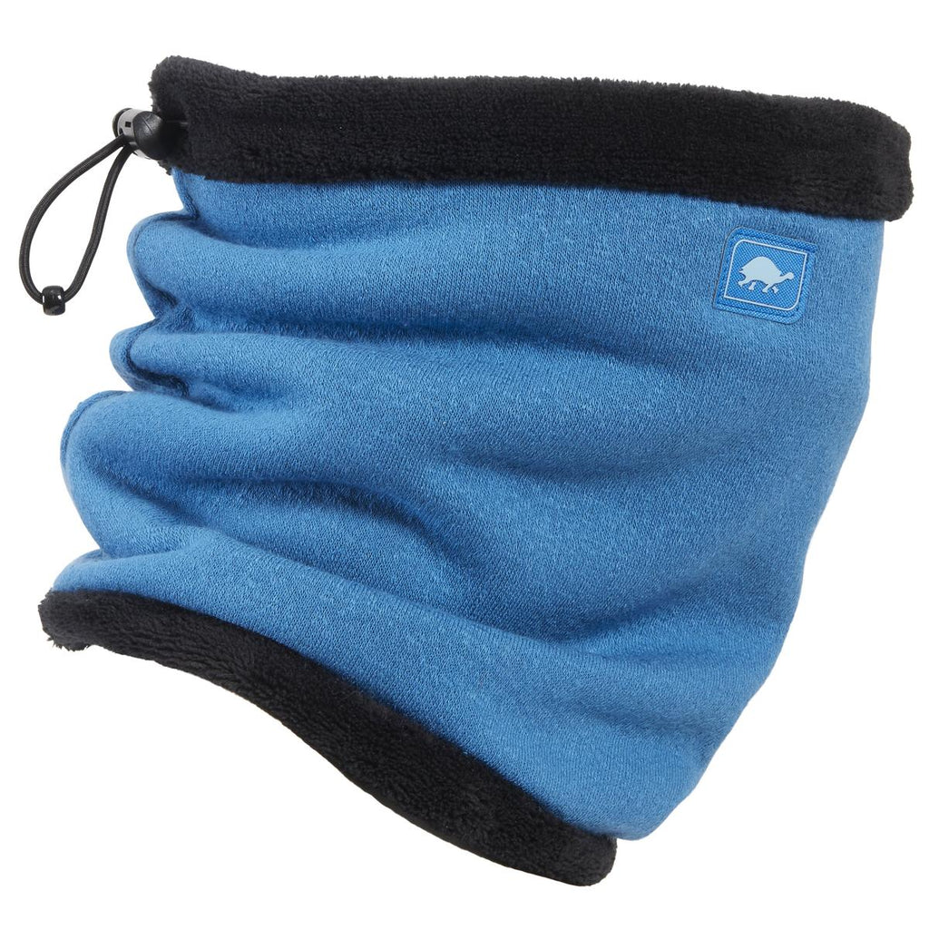 3-in-1 Adjustable Neck Gaiter / Color-Into The Blue