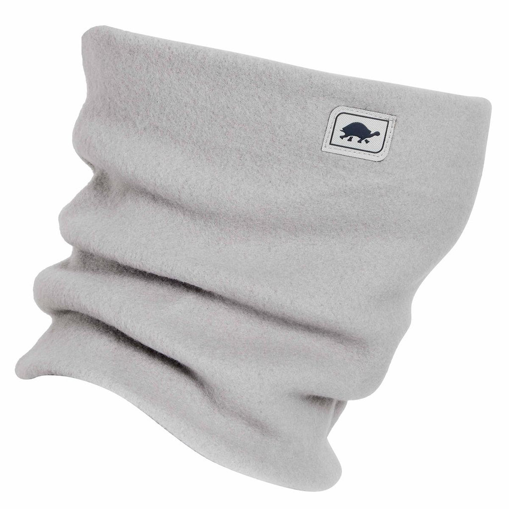 Original Turtle Fur Fleece The Turtle's Neck Warmer / Color-Gray