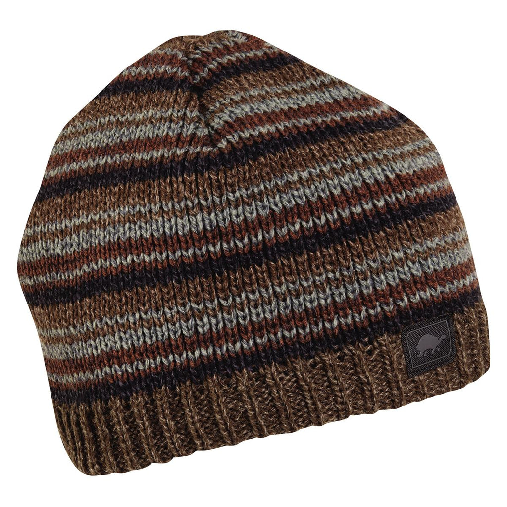Schroeder Ragg Beanie / Color-Earth