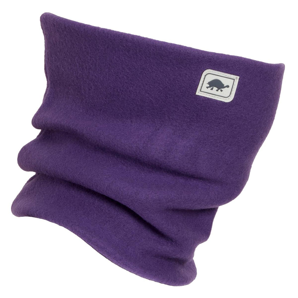Youth The Turtle's Neck Original Fleece Neck Warmer / Color-Crocus