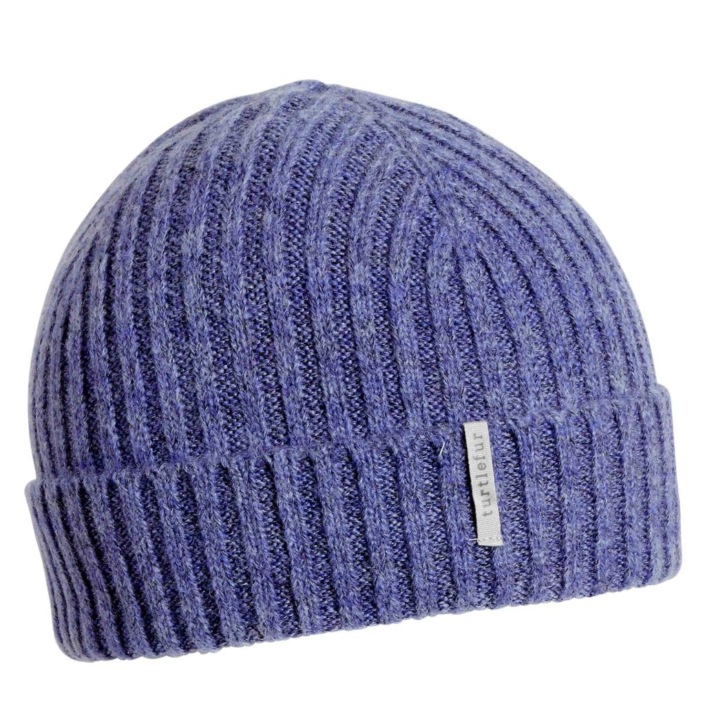 Recycled Clara Beanie / Color-Ink