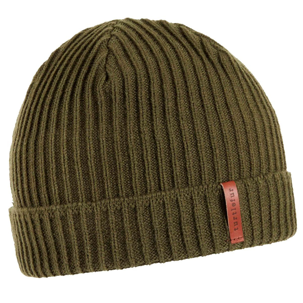 Connor Watch Cap Beanie / Color-Olive
