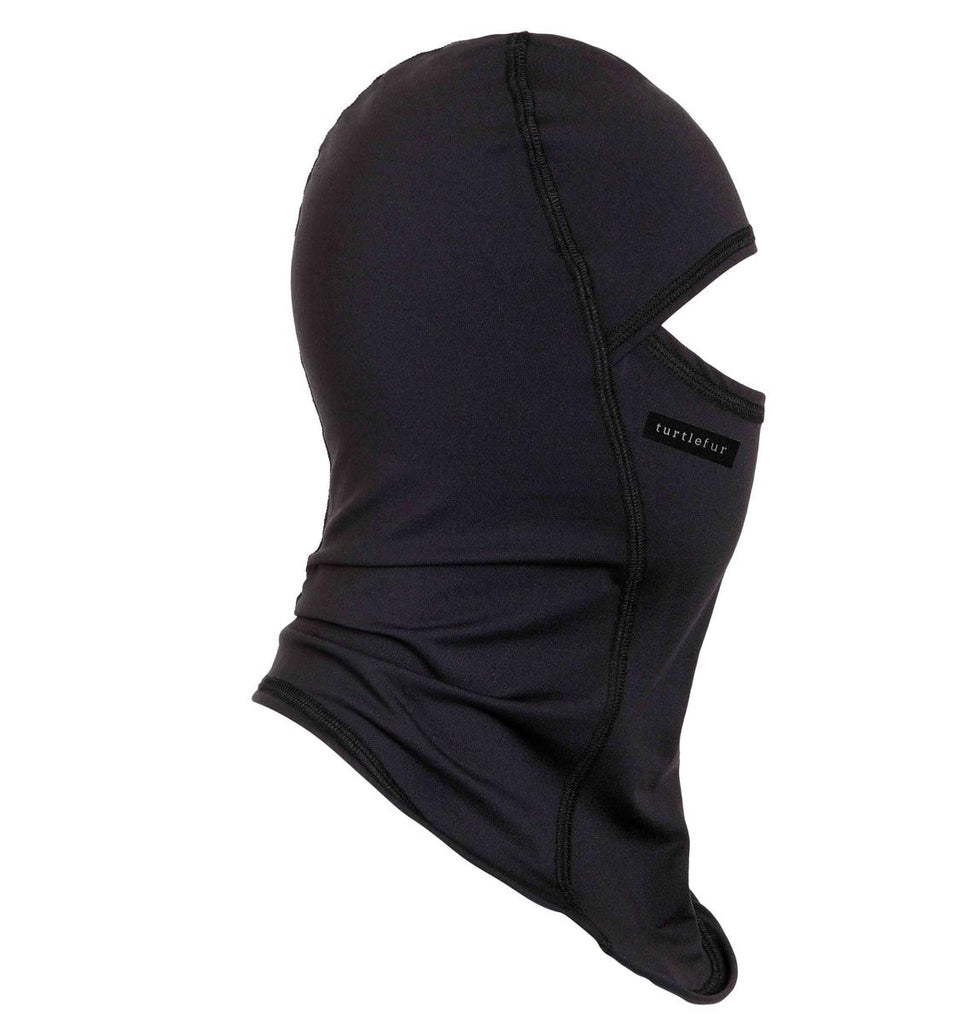 Polartec Power Wool Ninja / Color-Black