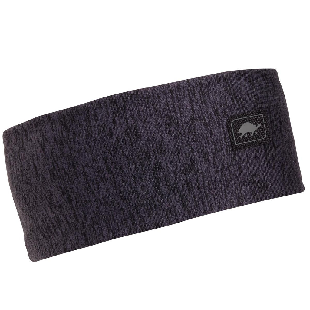 I'm With the Band Reversible Headband / Color-Eclipse