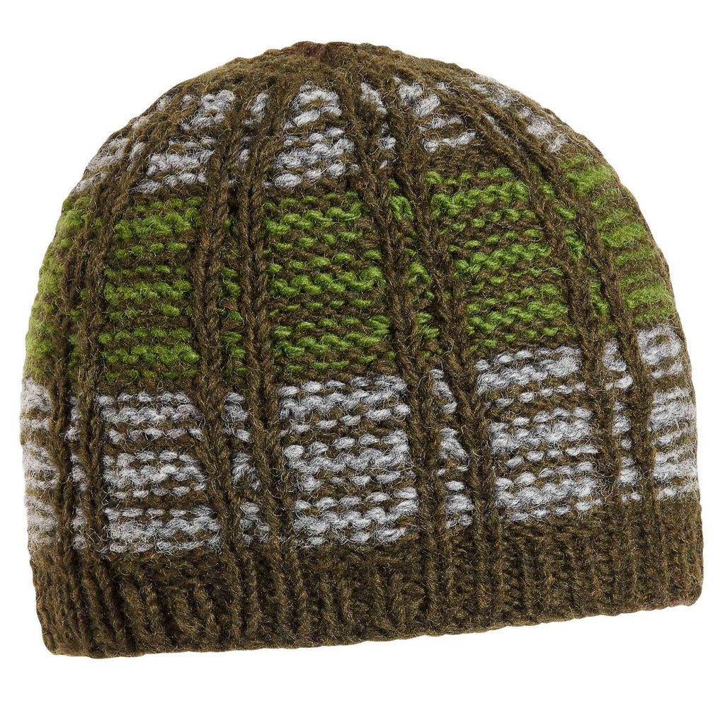 Pahar Beanie / Color-Forest