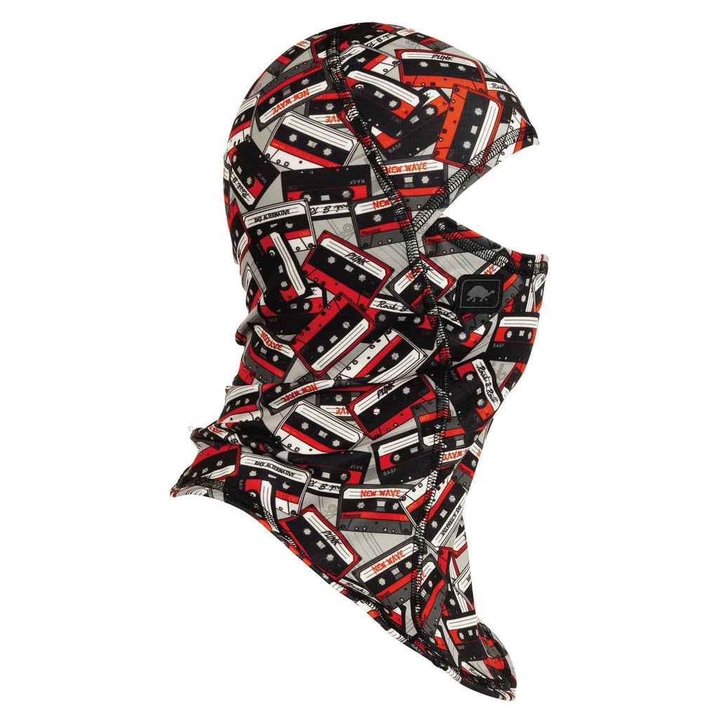 Ninja Performance Balaclava / Color - Lo Fidelity