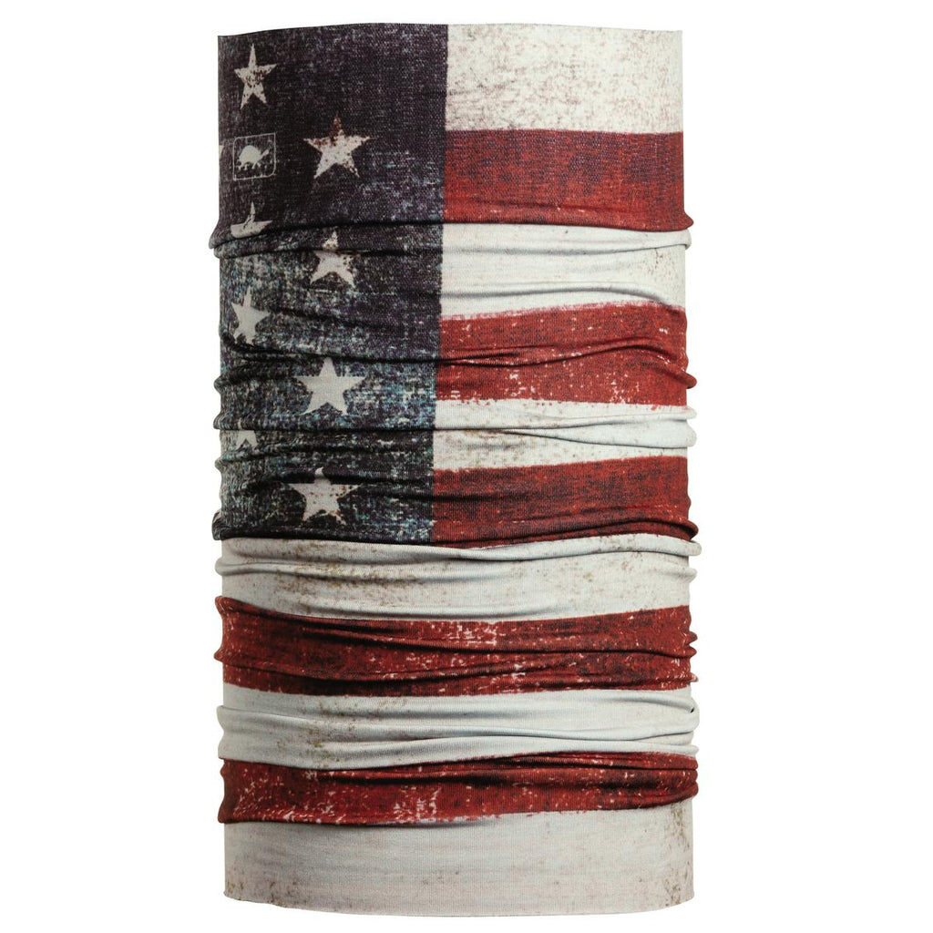Comfort Shell Totally Tubular, Limited Edition / Color-Old Glory